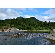 Trekking And Adventure In Quezon Province Philippines
