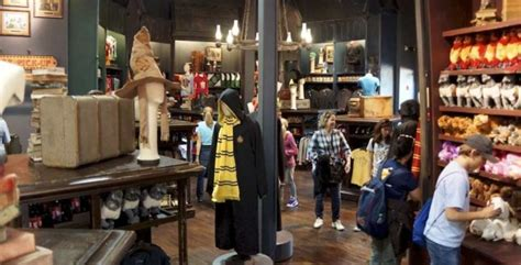 Hoodie Usa 96 April Merch new wizarding world merchandise and refreshments shown to