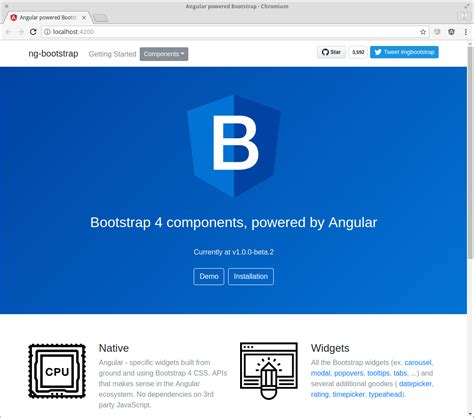 bootstrap themes npm npm install bootstrap phpsourcecode net