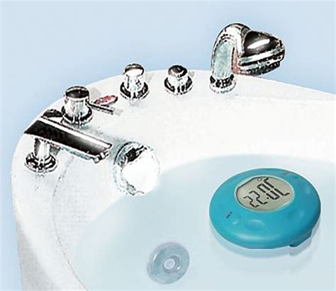 bathtub thermometer floating floating bath thermometer