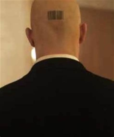 barcode tattoo film shawn kayleens hitman agency