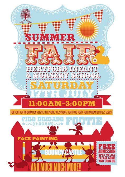 summer fair flyer template 301 moved permanently
