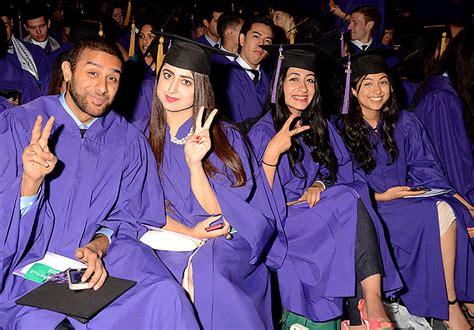Nyu Graduation Mba by Senior Class
