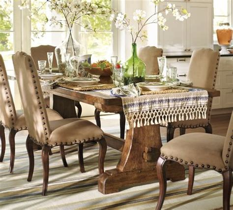 freds trestle dining table another world by bob timberlake stunning it s fred s grandmother s table looks like we