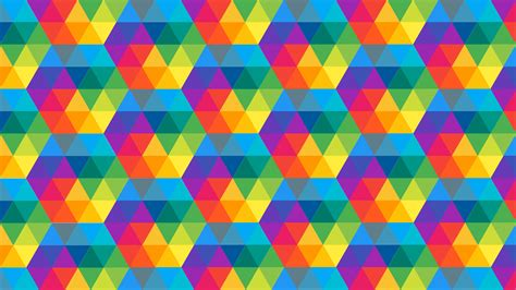 colorful shapes pattern colorful shapes wallpapers hd desktop and