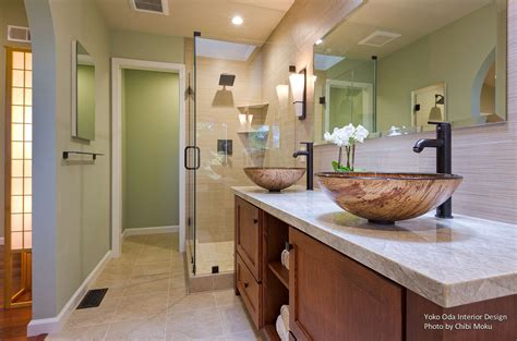 bathroom remodeling walnut creek ca yoko oda interior design zen bathroom walnut creek ca
