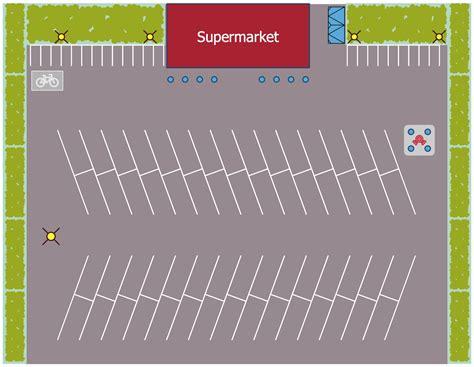 parking lot layout template universalcouncil info