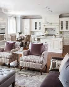 kitchen and living room color ideas c 243 mo integrar la cocina y el sal 243 n cocina y muebles