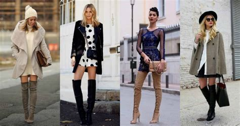 Would You Wear The Knee Boots by Would You Wear The Knee Boots Stylishly Beautiful