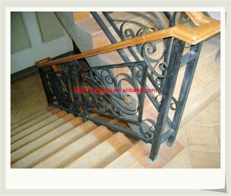 moderne fer forg 233 balustrade re d escalier res et mains courantes id de produit