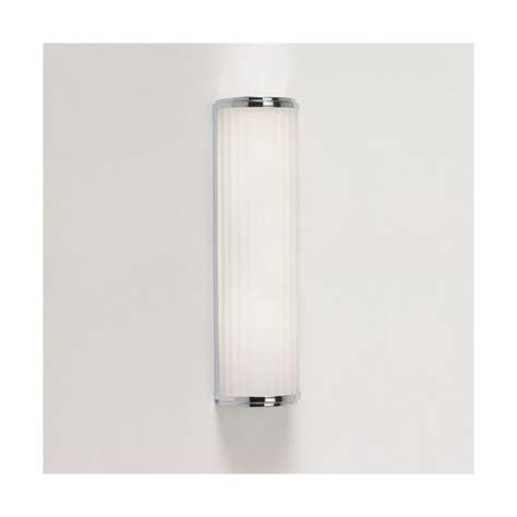 astro lighting monza plus 400 0915 polised chrome bathroom astro 0915 monza plus 400 1 light wall light polished chrome