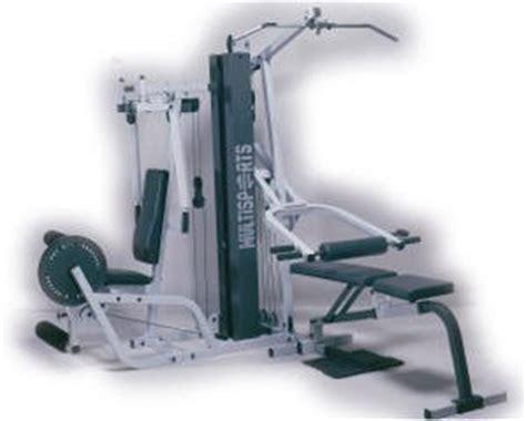 multisports multi sports home gyms treadmill