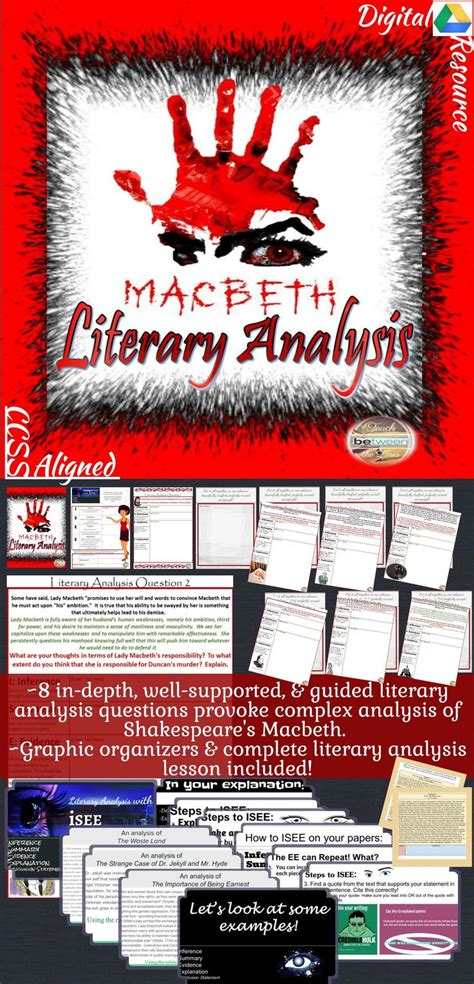 hamlet themes and evidence 1000 ideas about shakespeare macbeth on pinterest