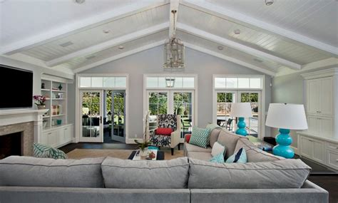 vaulted ceilings vaulted ceilings a modern twist on classic architecture