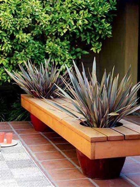 popular diy garden benches   build