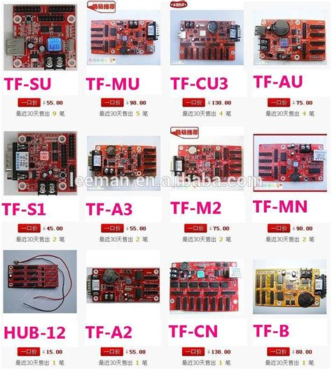 Tf Su Led Controller tf gsm a21 pwm led dali dimmer controller wireless led