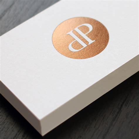 Visitenkarten Pantone by Visitenkarten Mit Schwarzem Karton Die Papierveredler