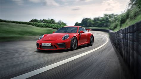 porsche gt3 911 2018 porsche 911 gt3 picture 708340 car review top speed