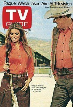 raquel welch tv shows 1000 images about vintage tv guide on pinterest tv