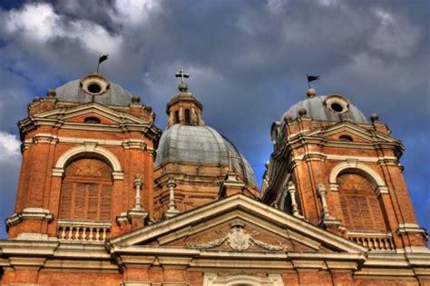 santuario di fiorano modenese fiorano modenese cupole santuario beata vergine fiorano