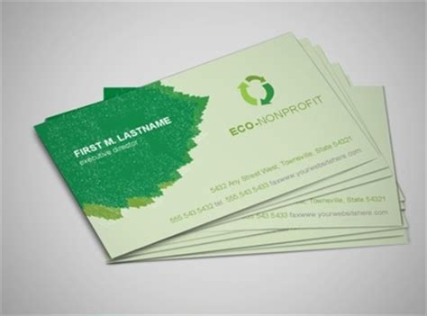 non profit business cards templates non profit organization templates flyer brochure maker