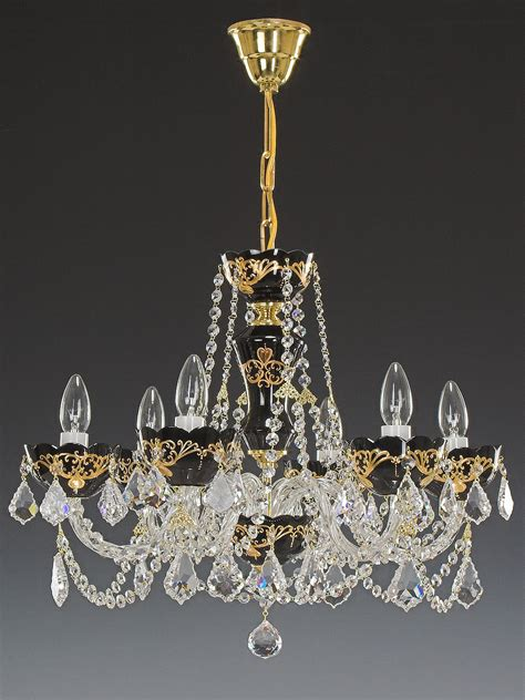 Chandelier Arms Chandelier 6 Arms Treasury