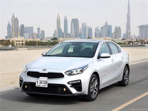 drive 2019 kia cerato in the uae drive arabia