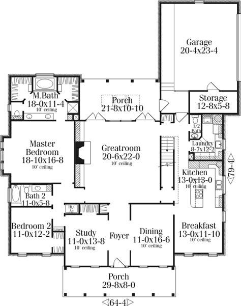 symmetrical floor plans classic symmetry 62037v architectural designs house