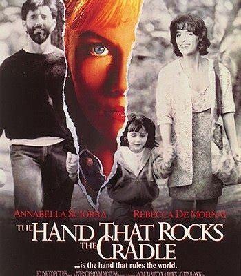 la mano sulla culla la mano sulla culla 1992 movieplayer it