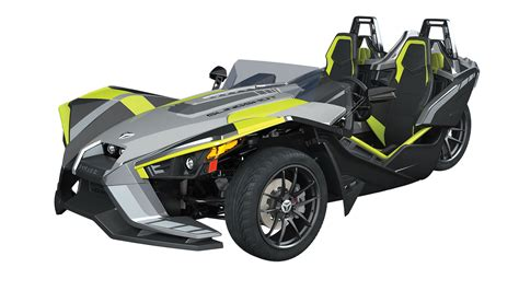 Polaris Polaris Slingshot by 2018 Polaris Slingshot Slr Le Review Total Motorcycle