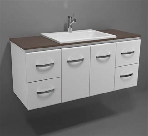 Caesarstone Vanity Units by Gateway 1200 Wall Hung Vanity With Caesarstone Top Bathroomware House Bathrooms