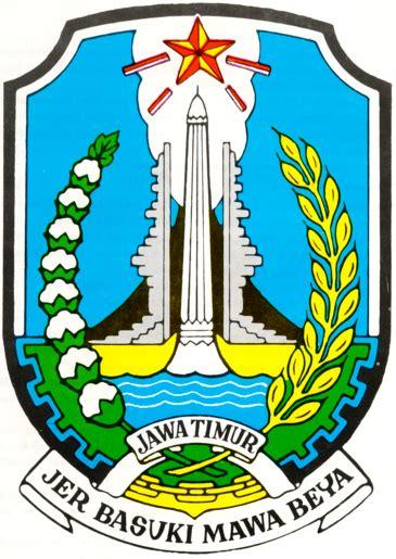 Republik Indonesia Propinsi Djawa Tengah lambang propinsi jatim anak aseli indonesia