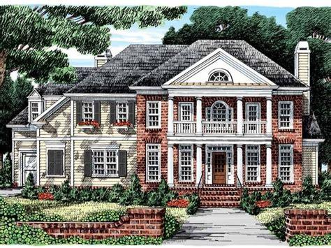 greek revival perfection awesome houses pinterest eplans greek revival house plan delightful double decker