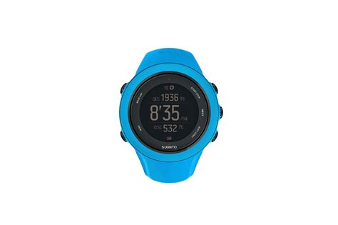 suunto ambit3 sport review hiking gps zone