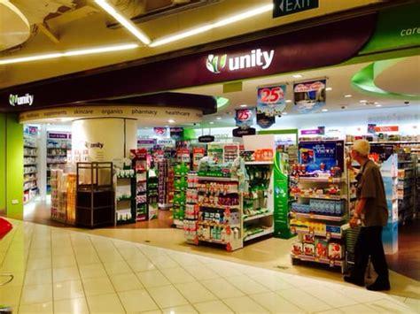 Pharmacy Singapore by Unity Pharmacy 3155 Commonwealth Ave West West Coast