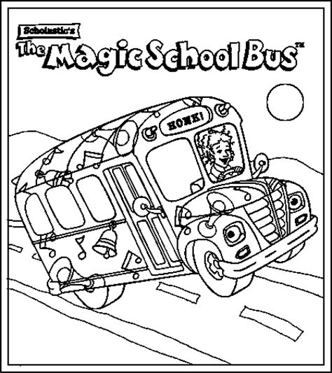 Magic School Coloring Page magic school coloring pages coloringpagesabc