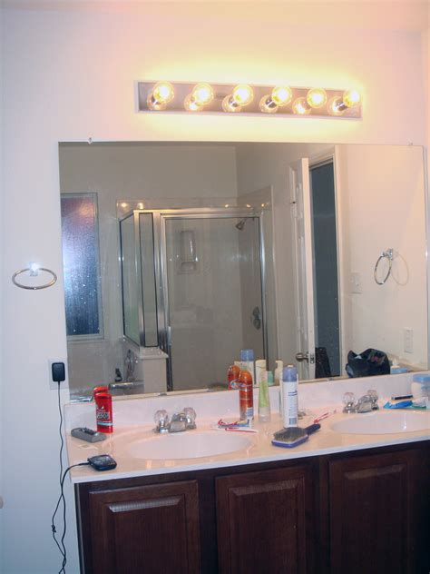 Lights In Bathroom Bathroom Lighting Ideas Choices And Indecision What The Vita