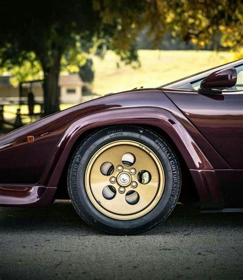 Lamborghini Countach Wheels by Lamborghini Countach Wheels Www Pixshark Images