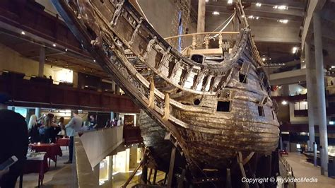 vasa museum vasa museum and abba museum in stockholm sweden travel