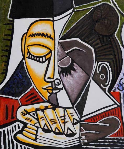picasso most valuable paintings tete d une femme lisant pablo picasso s paintings