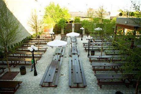 images  beer garden ideas  pinterest