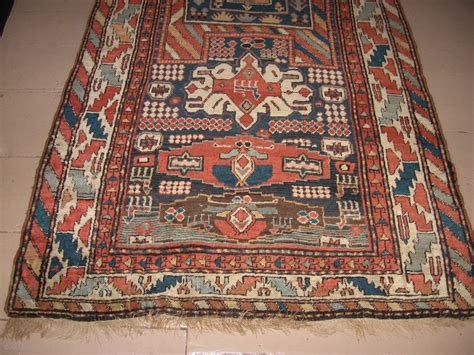 The Kurdish Woman Who Wove This Rug In The Last Quarter Of Rugs Next Door