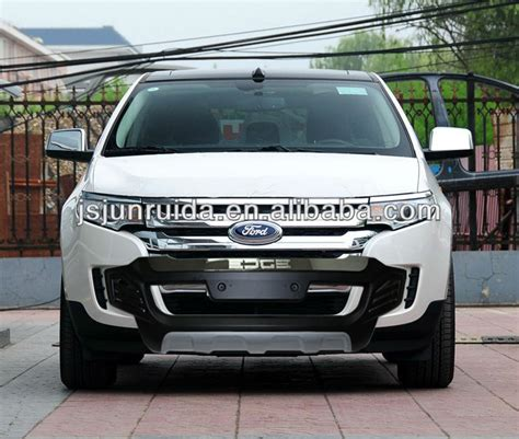 2010 ford edge sport grill ford edge front grille bumper guard 2013 type buy ford