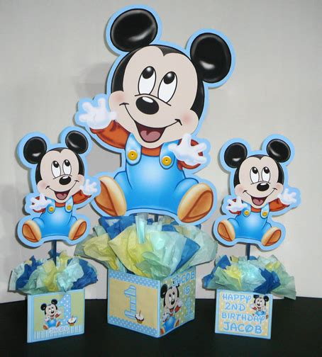 Handmade Mickey Mouse Decorations - 24 inch baby mickey mouse decorations handmade supplies