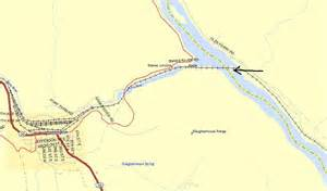 map of oregon trail 1850 map of oregon trail 1850 flatargablink