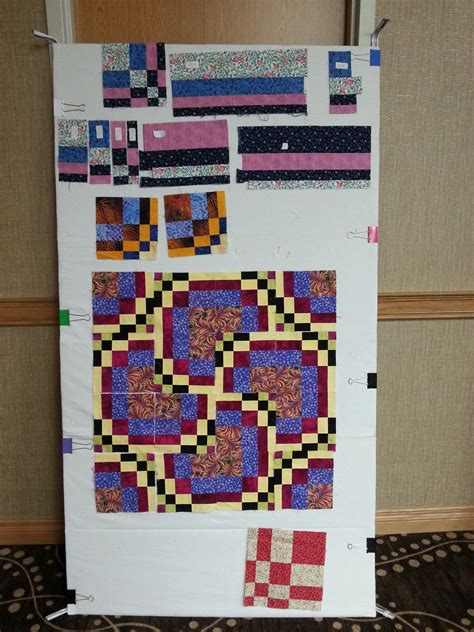 portable design wall dragonfly quilts
