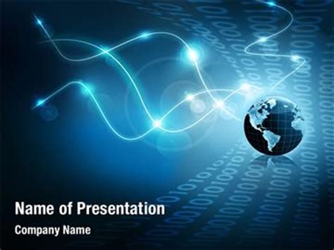 ppt themes for computer science science fiction powerpoint templates powerpoint