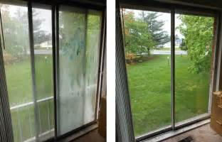 repair sliding glass door replacement glass serving new hope and yardley pa