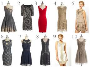 great gatsby dresses latest fashion style
