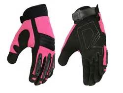 ladies hot pink leather gloves hot pink l protective textile ladies motorcycle riding gloves